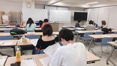【東京】アカデミーの保育の授業見学に参加しました♡