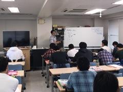 【東京】アカデミー・スポーツカレッジの授業風景☆
