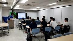 【東京】スポーツ体験授業レポート☆