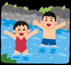 【東京】~夏季休暇のお知らせ~