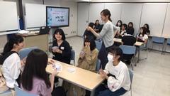 【東京】1日オープンキャンパスご参加ありがとうございました♡