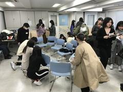 【東京】クリスマスパーティー開催しました(#^.^#)