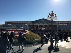 【東京】ディズニーランドへ行ってきました(*^。^*)