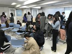 【東京】2月11日開催イベントのご案内(^^)