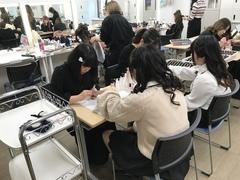 【東京】2月の学生サロンご案内✿
