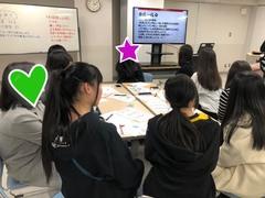 【東京】交流会も開催しました✿