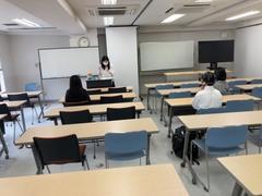 【東京】体験授業開催しました★