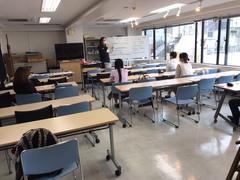 【東京】前期授業もうすぐ終了!