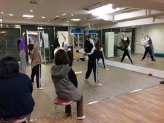 【東京】K-POPダンス 体験授業開催しました☆彡