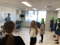 【東京】K-POPコース「ボイストレーニング」の授業を見学しました☆彡