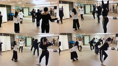 【東京】K-POPダンス 体験授業開催しました\(^o^)/