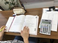 【魚沼】大原簿記公務員専門学校税理士コース合格いたしました!