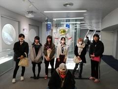 【四日市】校外学習(^_^)