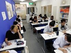 【四日市】今日から新学期