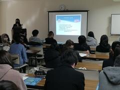 【四日市】特別活動第3弾~消費者被害防止教室~