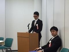 【横浜校】☆平成27年度卒業証書授与式☆