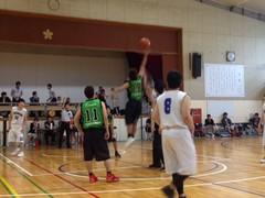 【横浜校】☆バスケットボール部が神奈川県ベスト4☆