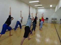 【横浜校】ダンス基礎・授業紹介