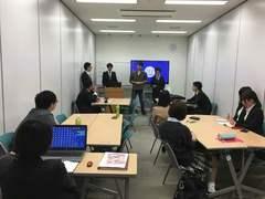 【横浜校】☆ヒューマンアカデミーへの入学前授業☆