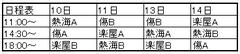 【横浜】舞台鑑賞★パフォーミングアーツカレッジ