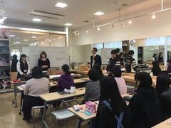 【横浜】ファッション・ヘアメイク!SPワークショップ!!