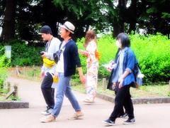 【横浜】デザインカレッジ!校外授業★