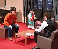 【横浜】パフォーミングアーツカレッジ進級公演