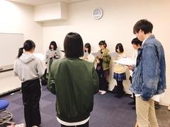 【横浜】ジョブフェスタ ~声優・俳優コース~