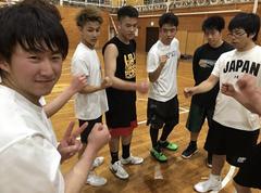 【横浜】フレッシュマンキャンプ1日目