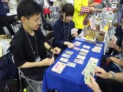 【横浜】ゲームカレッジ ~ゲームマーケット2019~