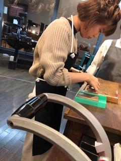 【横浜】デザインカレッジ ~校外実習~