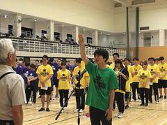 【横浜】体育祭 ~HUMANPIC~