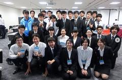 【横浜】ゲームカレッジ全国合同作品展示会
