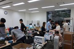 【横浜】ゲームカレッジ★『夏の大掃除』