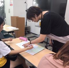 【横浜】第1回★韓国語体験