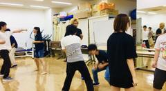 【横浜】声優・俳優 ~殺陣のレッスン~