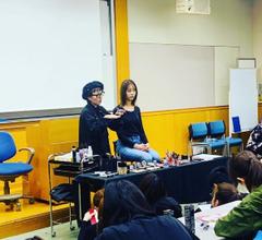 【横浜】メイクの大イベント!? Modexpo!!