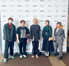 【横浜】Rakuten Fashion Week Tokyo ~ファッションカレッジ~