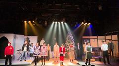 【横浜】クリスマスに起こる不思議なストーリー