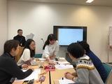 【横浜】人気商品を作るには・・? ~生徒ブログ~