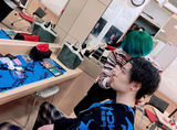 【横浜】ヘアメイクカレッジプレレッスン♪