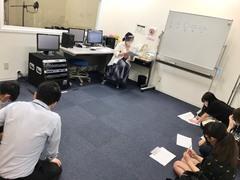 【横浜】7月19日アフレコ体験授業☆゜。