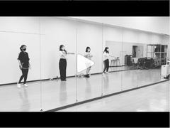 【横浜】K-POP自主練の様子