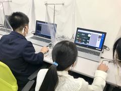 【横浜】11月度 ゲームトライアルスクール
