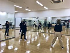 【横浜】K-POPダンスレッスン