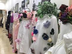 【横浜】ファッション作品紹介