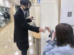 【横浜】生徒のヘアアレンジ紹介:第3弾☆