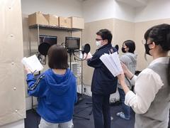 【横浜】声優・タレント3月度トライアルスクール☆
