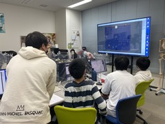 【横浜】ゲーム・トライアルスクール