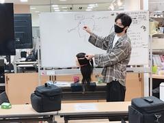 【横浜】授業の様子~ヘア~☆